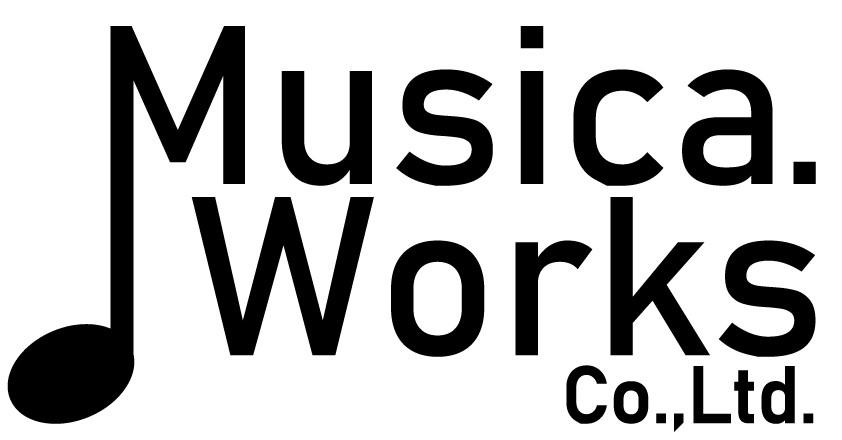株式会社Musica.Works